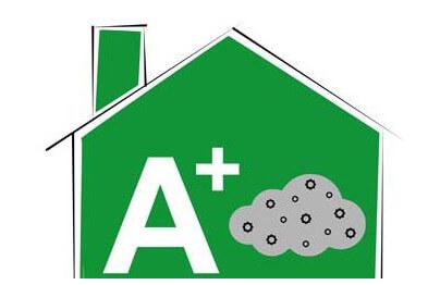 Travaux de rénovation et de construction qualité de l'air intérieur du logement, maître d'œuvre Pornic, La Baule, Nantes et sa région